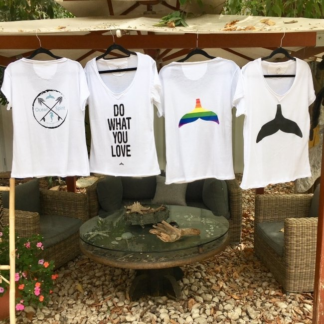 Do What You Love Women T-shirt-3078