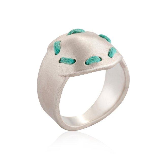 Stitch Ring-0