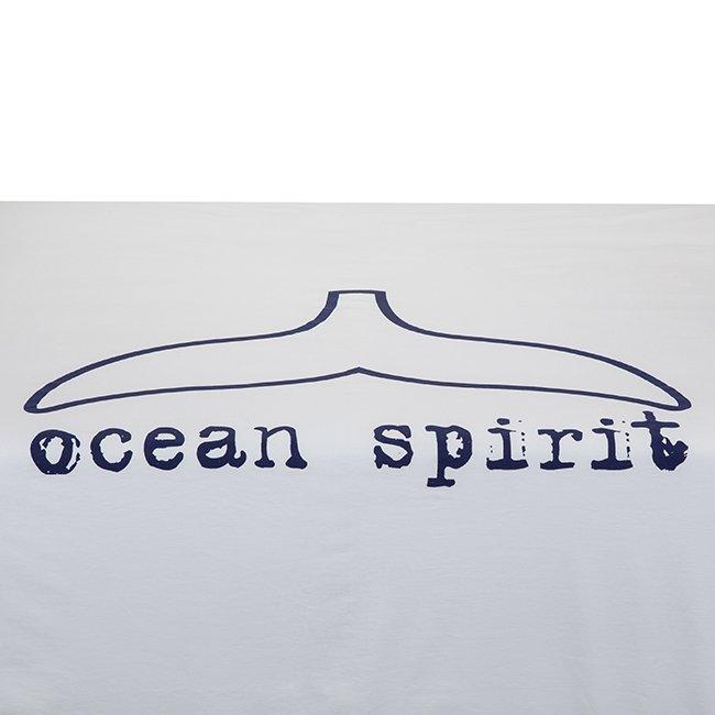 Ocean Spirit Double Blanket Cover-3285