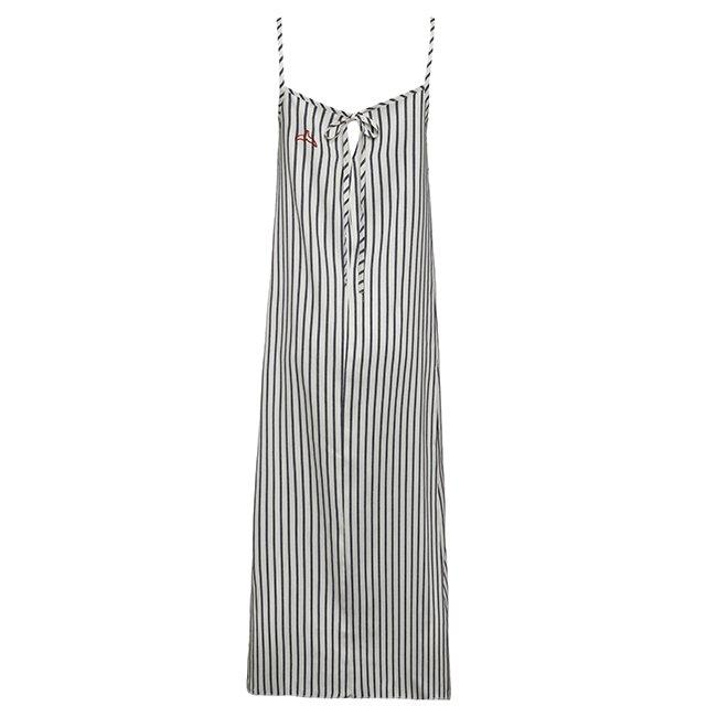Muslin Dress-3557
