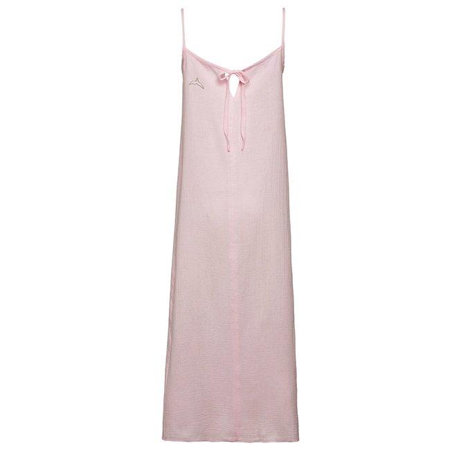Muslin Dress-3554