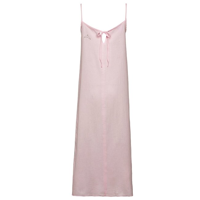 Muslin Dress-3560