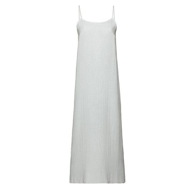 Muslin Dress-3555