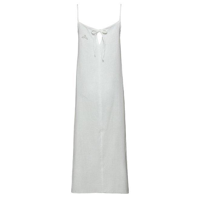 Muslin Dress-3556