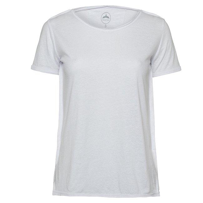 Classic Round Women T-shirt-3455