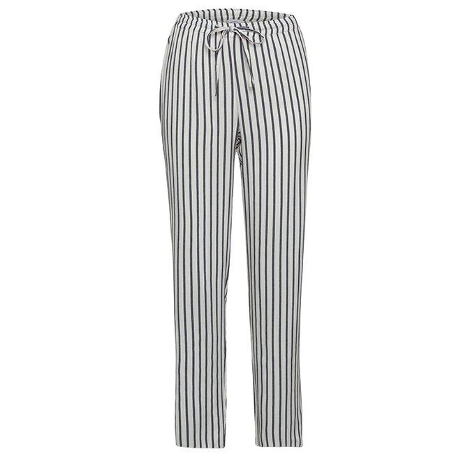 Stripes Pants-3484