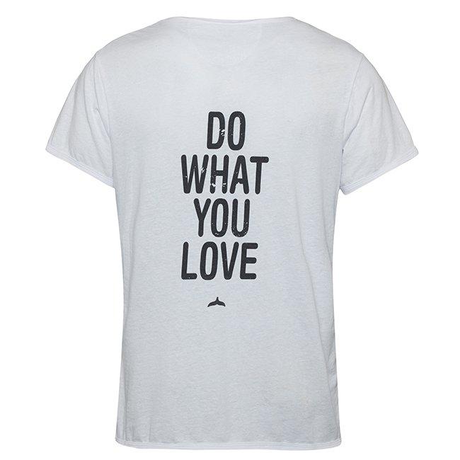 Do What You Love Men Shirt-0