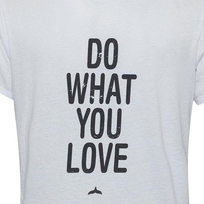 Do What You Love Men Shirt-3469