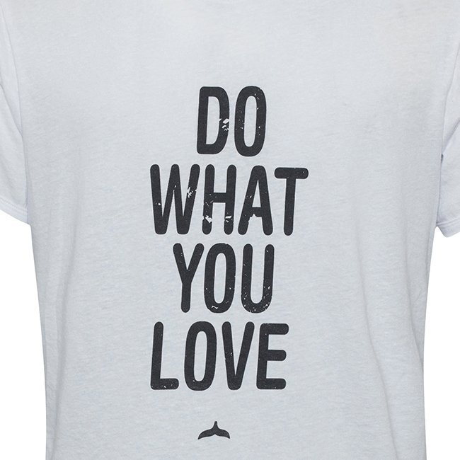Do What You Love Men Shirt-3478