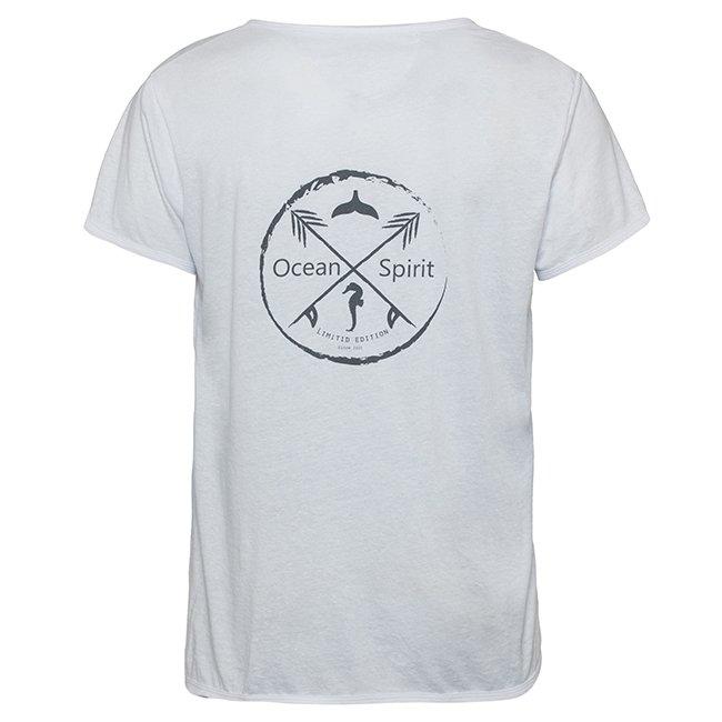 Ocean Circle Men T-Shirt-0