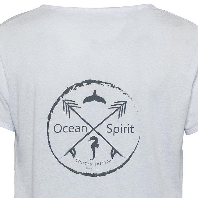 Ocean Circle Men T-Shirt-3466