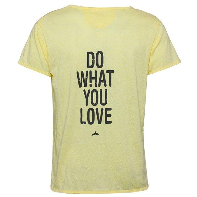 Do What You Love Men Shirt-3472