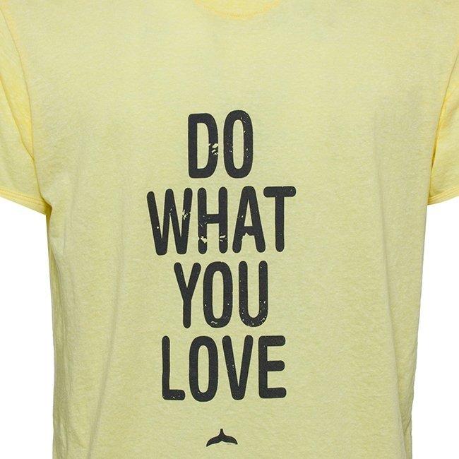Do What You Love Men Shirt-3473