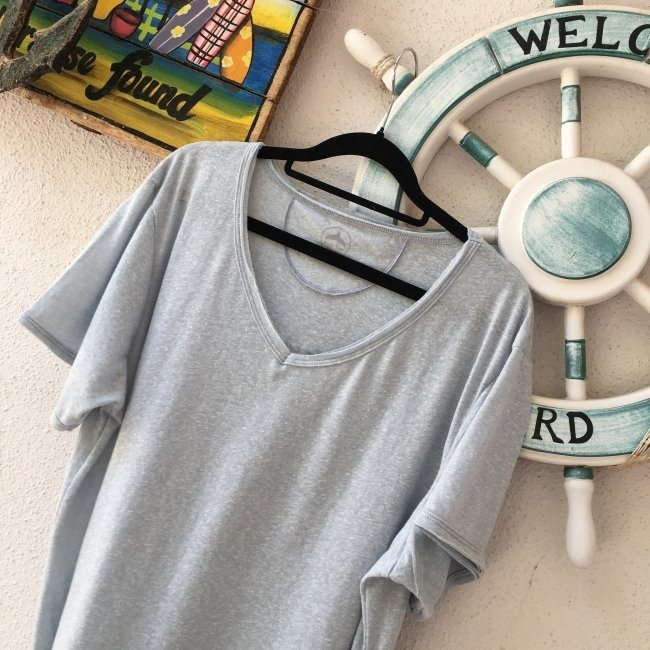 Ocean Circle Men T-Shirt-3345