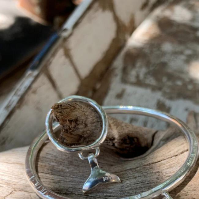 טבעת סנפיר-5392