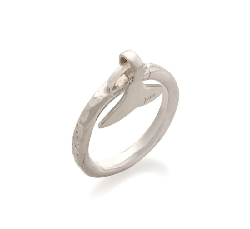 טבעת סנפיר-5390