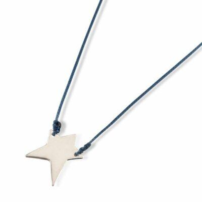 שרשרת כוכב ★-0