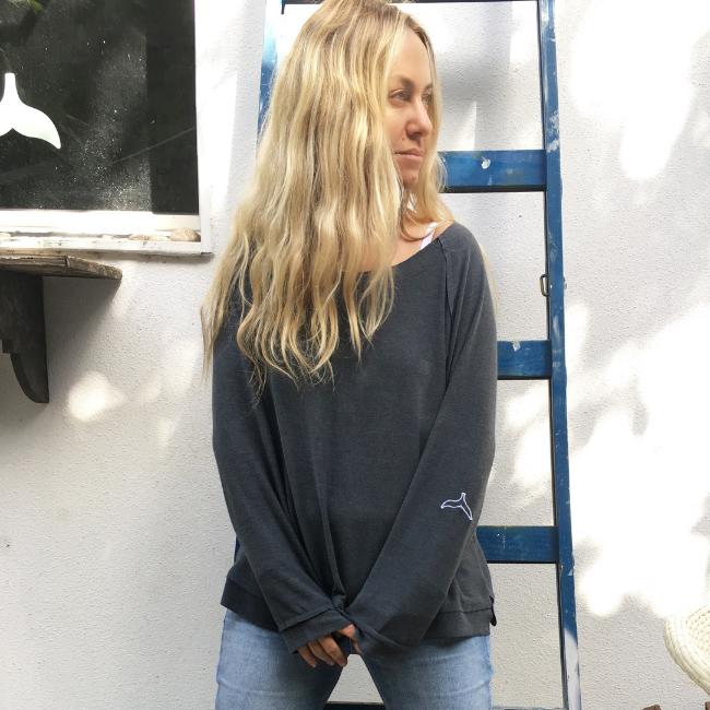 חולצת אביב לאשה-4332