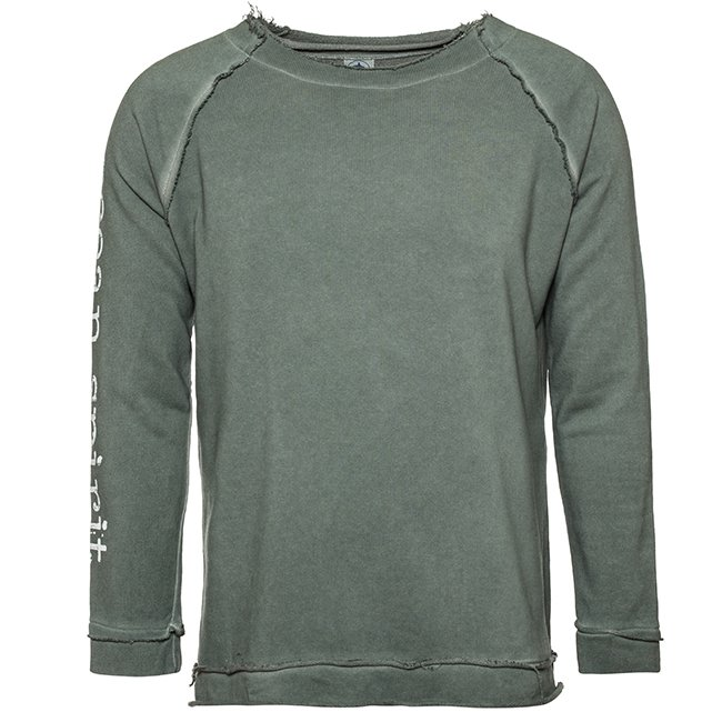 Men Ocean Spirit Sweater-0