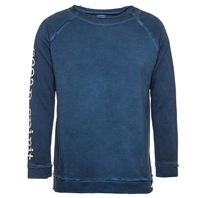 Men Ocean Spirit Sweater-4107