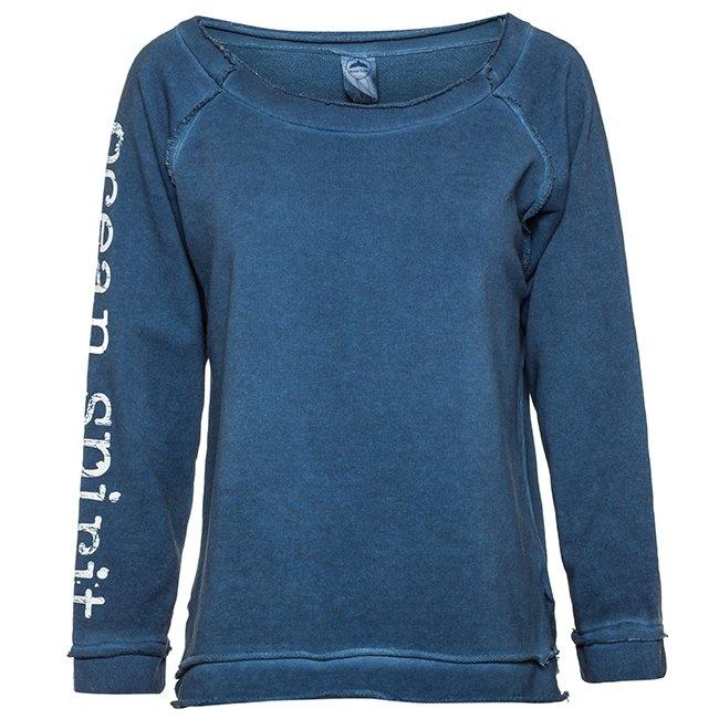 Women Ocean Spirit Sweater-0