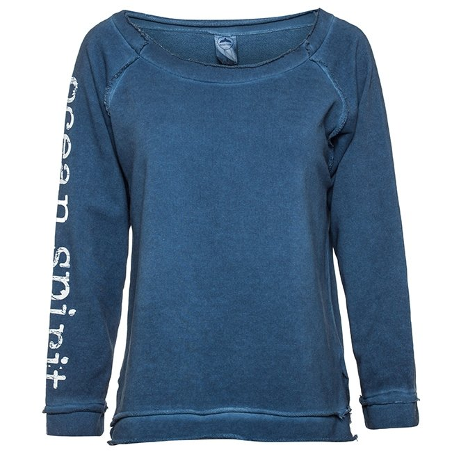Women Ocean Spirit Sweater-4069