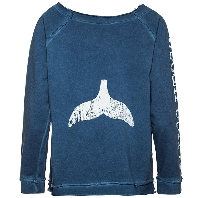 Women Ocean Spirit Sweater-4058