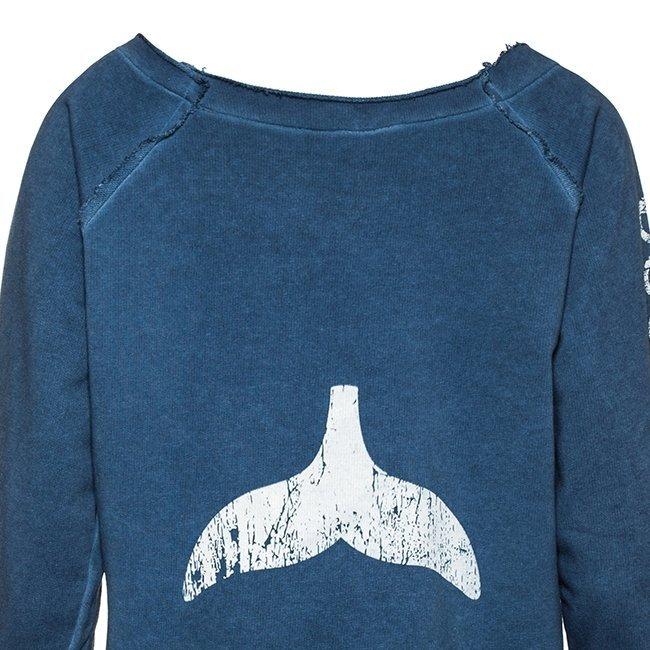 Women Ocean Spirit Sweater-4060
