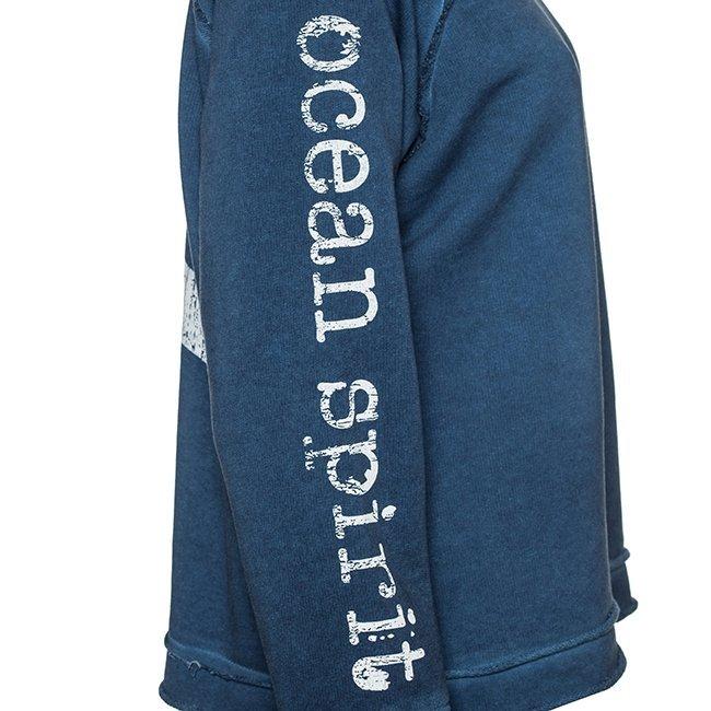 Women Ocean Spirit Sweater-4059