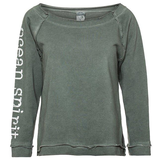 Women Ocean Spirit Sweater-4062