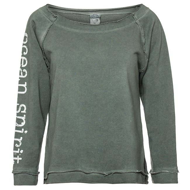 Women Ocean Spirit Sweater-0