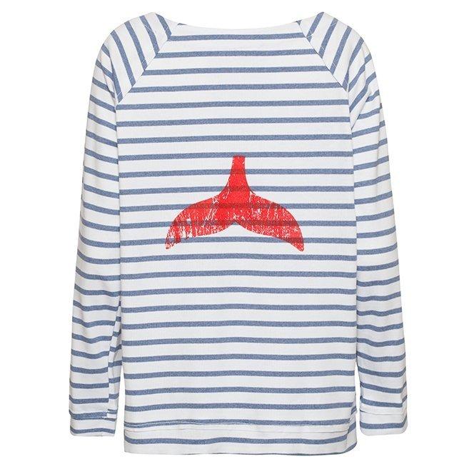 Women Ocean Spirit Sweater-4067