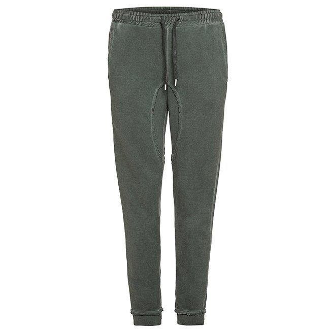 Unisex Footer Pants-4040