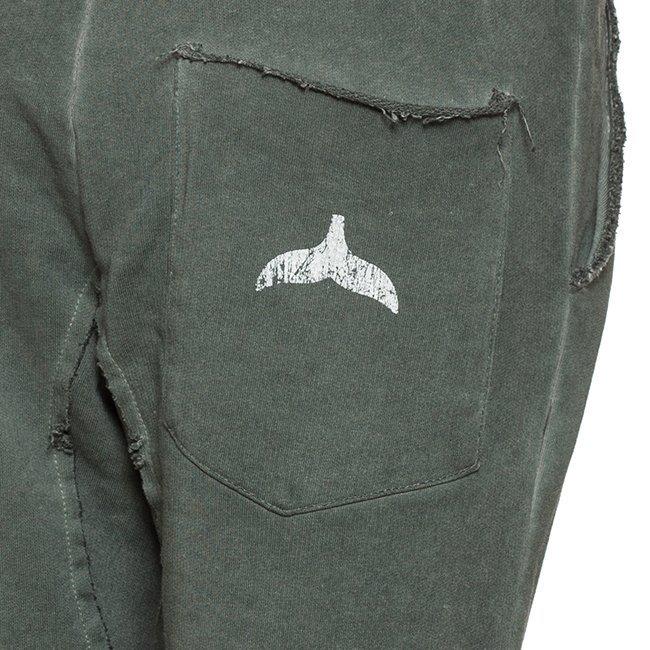 Unisex Footer Pants-4045