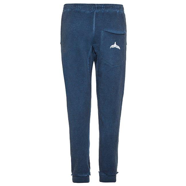 Unisex Footer Pants-4043
