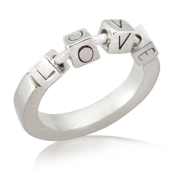 טבעת Ocean בהתאמה אישית-4115