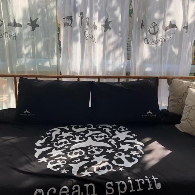 Single Ocean Circle Set-0