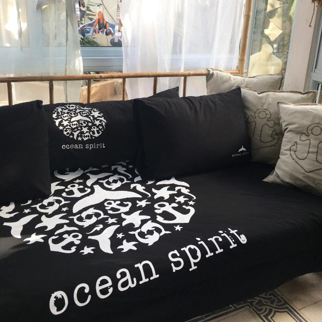 Single Ocean Circle Set-4361