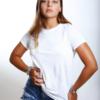 חולצת פשתן לאשה-4844