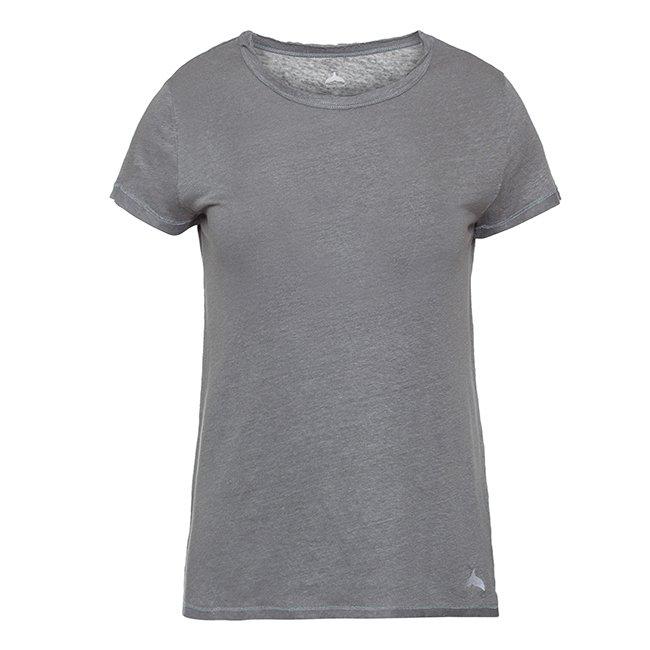 חולצת פשתן לאשה-4757