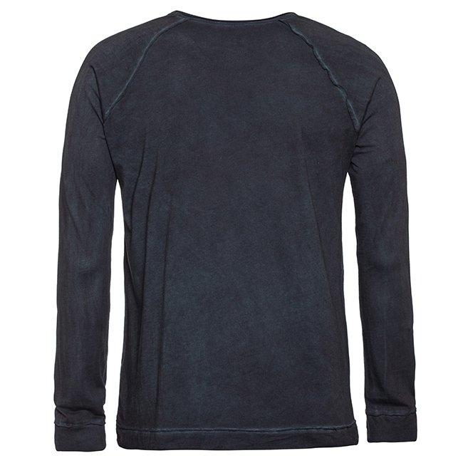 חולצה ארוכה לגבר-4749