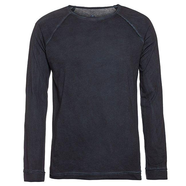 חולצת סנפיר ארוכה לגבר-4737