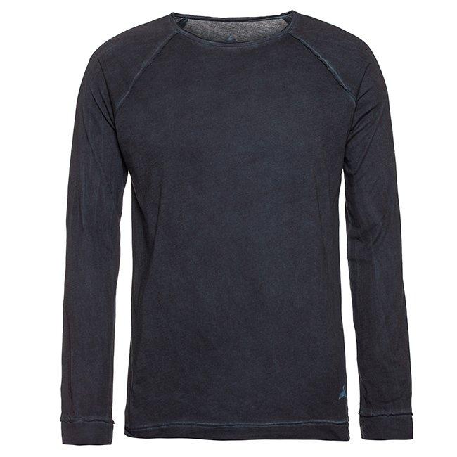 חולצה ארוכה לגבר-0