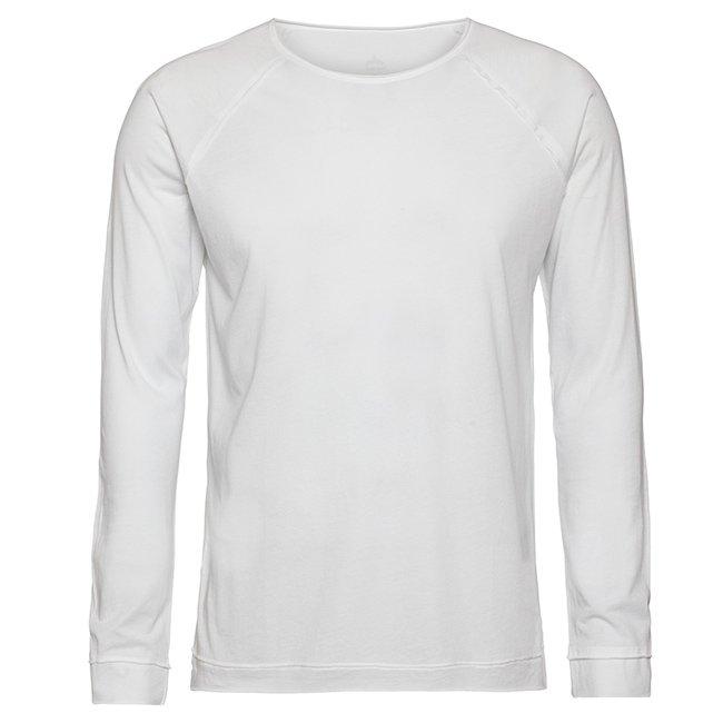 חולצת סנפיר ארוכה לגבר-4738