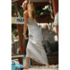 שמלת מקסי ריזורט-5047