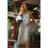 שמלת מקסי ריזורט-5049