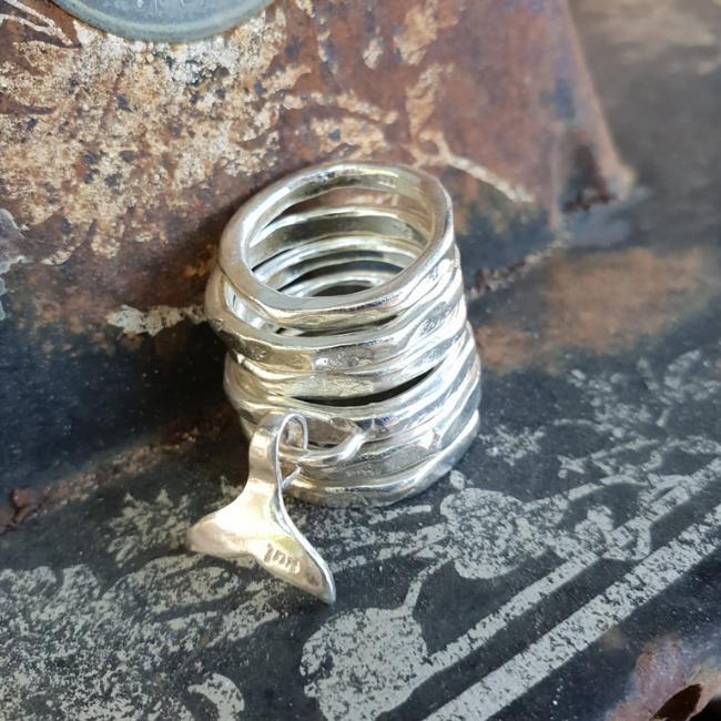 טבעת בייסיק-5403