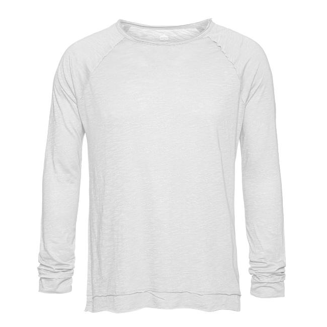 חולצת סנפיר ארוכה לגבר-6193
