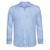 חולצת כפתורים יוניסקס פשתן-6191