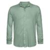 חולצת כפתורים יוניסקס פשתן-6190